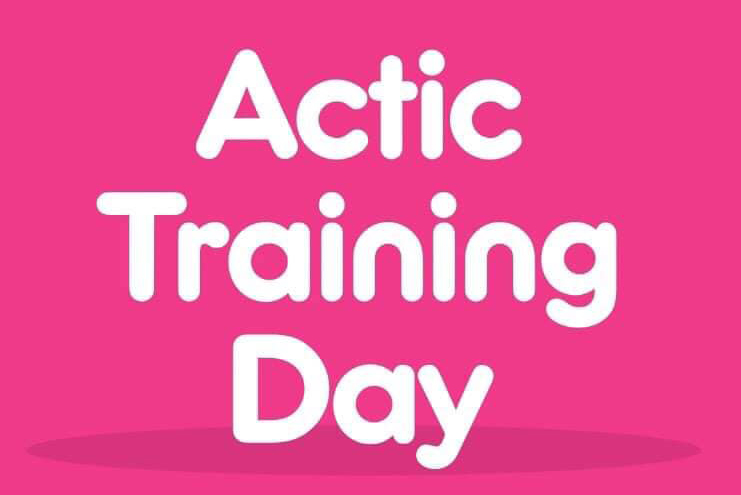 Actic Training Day